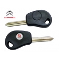 Citroen Transponder Key