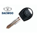 Key to Daewoo Kalos, Rezzo and T200, Megamos Crypto ID48 transponder