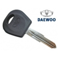 KEY VIRGIN DAEWOO LANOS (ID48)