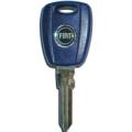 Transponder Key to Key Serreta GT15 Megamos