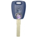 Fiat Key For Transponder of Tablet Race Key SIP22