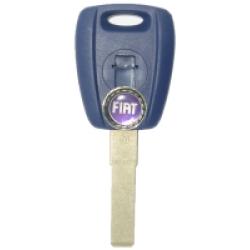Llave Fiat Para Transponder de Pastilla Llave de Regata SIP22