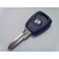 FIAT TRANSPONDE?R KEY ID48 (CODE 2) FOR PUNTO, PANDA ECT