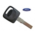 llave fija Ford Galaxy 1998> transponder Philips fijo ID33