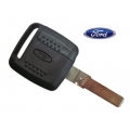 LLAVE FORD GALAXY >2000 (ID44)ORIGINAL CON LUZ