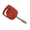TRANSP-FORD MASTER KEY KEY RED-(ID4C)