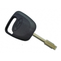 FORD KEY BLUE TRANSPONDER -DOT-(ID60)