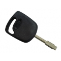 LLAVE FORD MONDEO 2001< TRANSPONDER -PUNTO AZUL- (ID 4D 60)