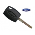 Key Ford C-Max For Transponder