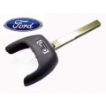 recess for control with fixed key Ford Focus