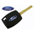 carcasa para transponder con espadin para Ford C-Max