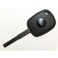 Electronic Key Blank Ford HU101