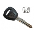 KEY ORIGINAL HONDA HRV 1998< (ID48)