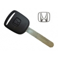 KEY ORIGINAL HONDA CIVIC 2003< (ID48)