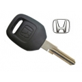 LLAVE HONDA CIVIC 1998 (ID33) ORIGINAL