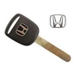 llave Honda CRV 2007 (ID46)