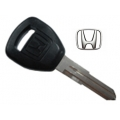KEY ORIGINAL FIXED HONDA CIVIC 1996 (ID13)