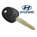 wrench to Hyundai Accent 1996>1999 Texas fixed 4C Transponder