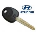 KEY ORIGINAL CRYPTO HYUNDAI H1 -AE- (ID4D 60)