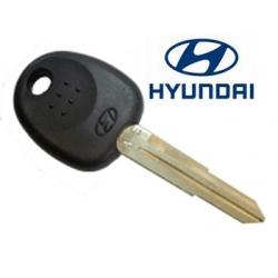 LLAVE CRYPTO HYUNDAI H1 -AE- (ID4D 60) ORIGINAL
