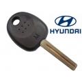 KEY HYUNDAI I30 -E- (ID46)