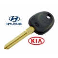 HYN14 key transponder 46 for Hyundai and Kia