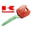 Kawasaki Motorcycle Key