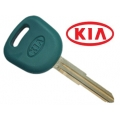 KEY ORIGINAL KIA SHUMA - CARENS (ID60) BLUE