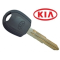 KEY ORIGINAL KIA CERATO (ID46) GRAY
