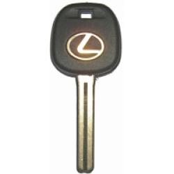 Llave Para Lexus