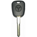 Key For Mercedes Benz
