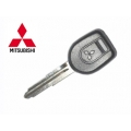 Mitsubishi Montero IO key for 1999> Texas crypto 4D Transponder ID62