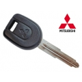 KEY ORIGINAL MITSUBISHI LANCER EVO - ECLIPSE (ID4D 60)