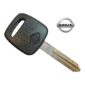 TRANSPONDER KEY WITH RED-P11-P