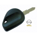 transponder key shell for 1998-2003 with key Opel Movano