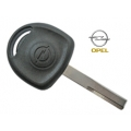 wrench to Opel Corsa C / Meriva Philips Crypto ID40 Transponder