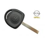 Llave Opel Corsa / Meriva / Combo Perfil Z ID 40