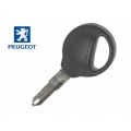 Key For Peugeot 206 >2002 Transponder Philips Crypto 1 ID45