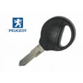 Key For Peugeot 206 >2002 Transponder Philips Crypto 2 ID46