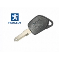 Llave Para Peugeot 205 / 405 / 306 / 309 / 106 >1994
