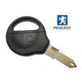 Llave Peugeot