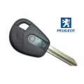Llave Para Peugeot Partner / Citroen Berlingo