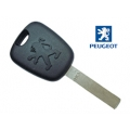 Key Peugeot 206 / 307 / 308 / 807 / 3008 / 5008 / Expert III ID:46