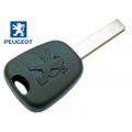 Transponder Fixed Key For Peugeot 307