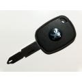 Electronic Key Blank Peugeot NE73