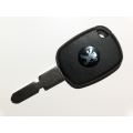 Electronic Key Blank Peugeot NE78