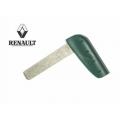 Encastre Verde Para Tarjeta Renault Laguna 2 / Espace 2 / Vel Satis