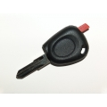 Renault Kangoo Transponder Key Case With VAC 102 Blade