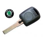 Llave Con Transponder Skoda Megamos Crypto 48 CAN
