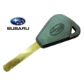 Fuji 4D transponder key to Subaru